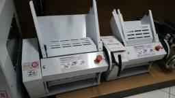 Cilindro laminador eletrico industrial (novo) Alecs