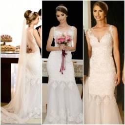 Vestido para noiva