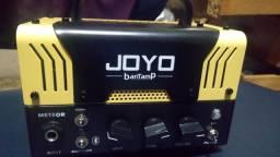 Amplificador Valvulado Joyo Cabeçote 20w Bluetooth - Zerado
