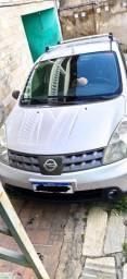 Livina Nissan