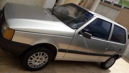 Fiat Uno Electronic 1994 - Impecável
