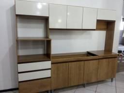 Cozinha reta 2,50L