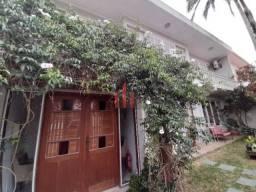 CA3160 - Casa com 4 dormitórios à venda - Coqueiros - Florianópolis/SC
