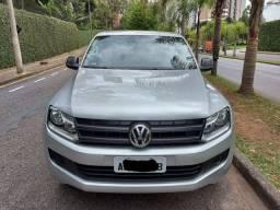 VW Amarok CS 4x4 2015