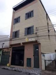 Apartamento com 2 dormitórios para alugar, 182 m² por R$ 850/mês - Centro - Pouso Alegre/M