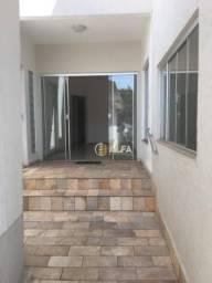 Sobrado para alugar, 142 m² por R$ 2.200,00/mês - Centro - Pouso Alegre/MG