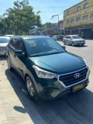 CRETA 2019/2019 1.6 16V FLEX SMART AUTOMÁTICO