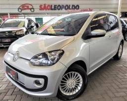VOLKSWAGEN UP MOVE MB (2016)