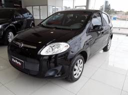 Fiat Palio ATTRACTIVE 1.0 FLEX MANUAL 4P