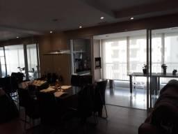Apartamento com 2 dormitórios à venda, 112 m² por R$ 1.100.000 - Mooca - São Paulo/SP