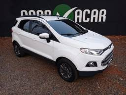Ford ecosport 2017 1.6 se 16v flex 4p manual