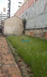 Terreno para alugar, 350 m² por R$ 5.000,00/mês - Tatuapé - São Paulo/SP