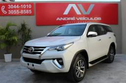 Toyota hilux sw4 2018 2.8 srx 4x4 7 lugares 16v turbo intercooler diesel 4p automÁtico