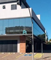 Apartamento para alugar, 80 m² por R$ 1.500,00/mês - Centro - Cascavel/PR