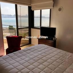 Apartamento à venda com 3 dormitórios em Centro, Florianópolis cod:139