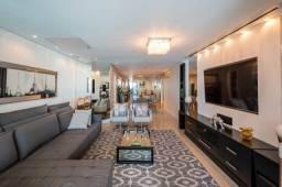 Apartamento à venda com 4 dormitórios em Centro, Balneário camboriú cod:2457