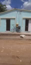 Casa Barbada com sala Comercial - Bagé
