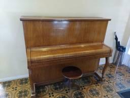 Piano Karl Priter (Fritz Dobbert - pianofatura)