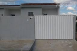 Casa para alugar, 61 m² por R$ 450,00/mês - Francisco Simão dos Santos Figueira - Garanhun
