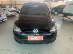 Volkswagen Fox 1.6 mi I-motion 8v