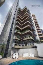 Apartamento à venda com 4 dormitórios em Setor bueno, Goiânia cod:9