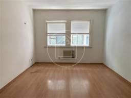Apartamento à venda com 3 dormitórios em Botafogo, Rio de janeiro cod:870118