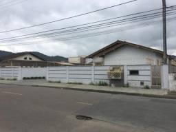 Casa para alugar com 2 dormitórios em Aventureiro, Joinville cod:L06118