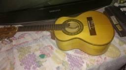 Cavaquinho Carlinhos luthier pinho