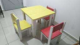 Mesa infantil 250