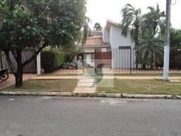 Sobrado com 6 dormitórios para alugar, 400 m² por r$ 4.500/mês - vila aurora ii - rondonóp