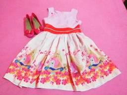 Vendo lote meninas veste de 6 a 8 anos bem conservado