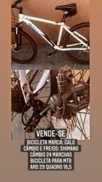 Bicicleta Aro 29 Gallo
