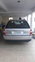 Fiat Palio Weekend ELX, Motor fire 1.0 16v. 70cv - 2002