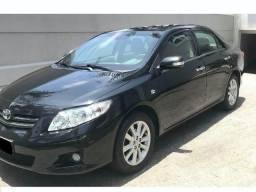 Corolla Altis 2.0 Aut 2011-12- Parcelas R$870,00 - Unico dono, impecavel - 2011