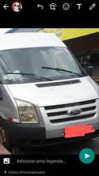 Van Transit - 2011