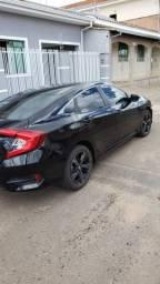 Honda Civic Sport 2018 - 2018