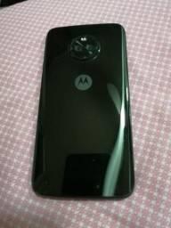 Motorola Moto X4, preto, a prova dágua, na caixa, 64 giga