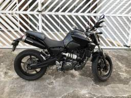 Yamaha MT 03 - 2008