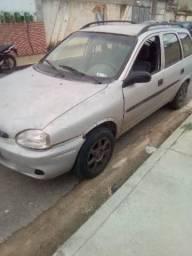 Corsa wagon completo gnv - 1999
