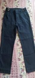 Calça jeans DUDALINA n. 38