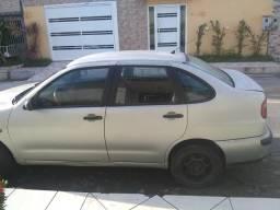 Carro seat codoba - 2000