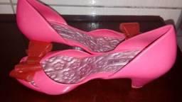 Sandália da Petite Jolie