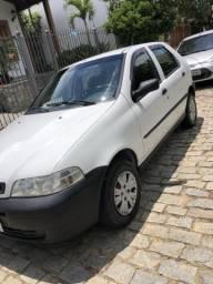 Fiat palio 1.0 8v fire 4p 2005 ar gelando ipva 2020 grátis - 2005