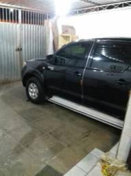 Hilux 4x4 ano 2007 diesel $ 51.900.00 Zap *53 - 2007