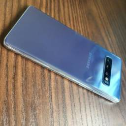 Smartphone Samsung galaxy S10 Azul 128GB