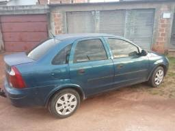 Corsa sedan - modelo Montana 2003 - GM Chevrolet R$ 9.000,00 Revisado - 2003