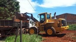 Título do anúncio: Demolicao e Limpeza de terreno e entulho