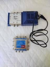 Amplificador Fast-30