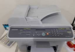 Impressora laser multifuncional samsung scx 4521f