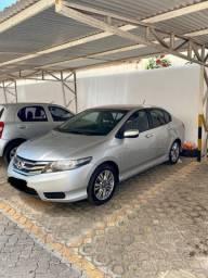 Honda City 2013 EX automático
